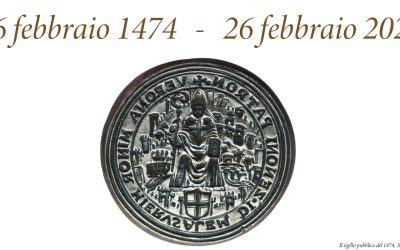 I sigilli medievali a Verona